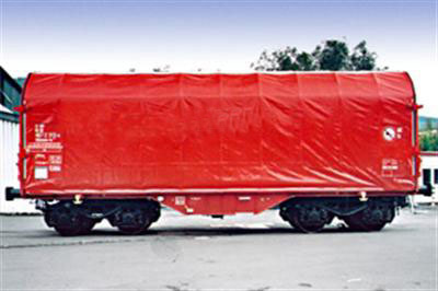 Shimmns-tu 718, coil-transport-wagon, 4-axled