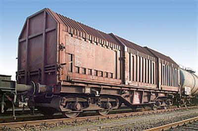 Shimmns 708, coil-transport-wagon, 4-axled
